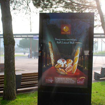 Moulins Soufflet – Europain 2014