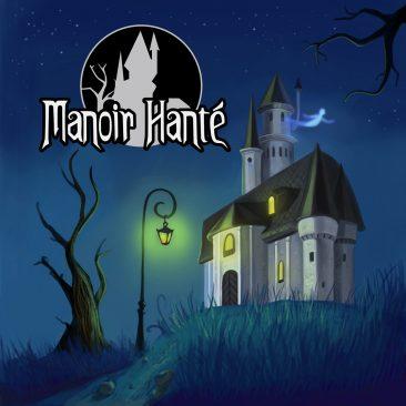 Manoir Hanté