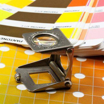 La préparation de fichiers pour l'impression